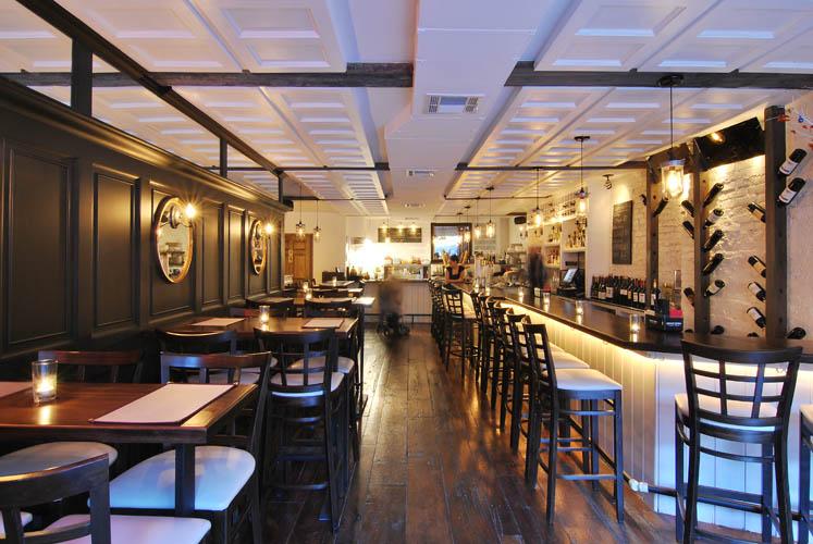 La Cava | Wine Bar and American Restaurant | NYC Midtown